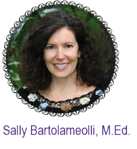 Sally Bartolameolli, Houston-based Spiritual Life Coach and Author