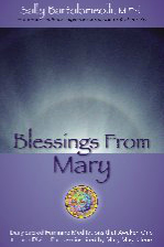 Blessings from Mary 149x224