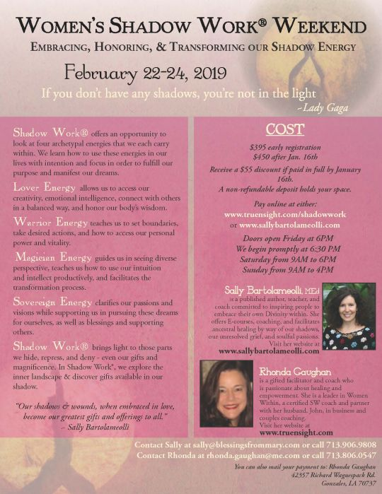 Women Shadow Work Weekend-Flyer (FEB 22-24, 2019)